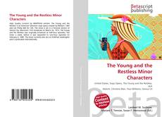 The Young and the Restless Minor Characters kitap kapağı