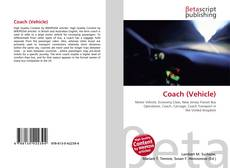 Couverture de Coach (Vehicle)
