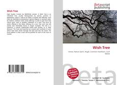 Bookcover of Wish Tree