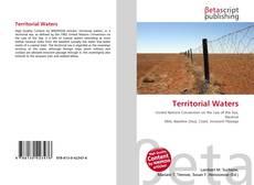 Buchcover von Territorial Waters
