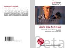 Bookcover of Sessile Drop Technique