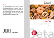 Bookcover of Shellfish