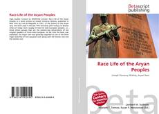 Bookcover of Race Life of the Aryan Peoples