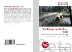 Copertina di The Bridge on the River Kwai