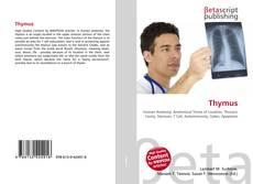 Thymus的封面
