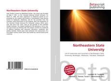 Couverture de Northeastern State University