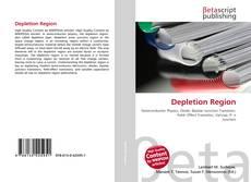Bookcover of Depletion Region