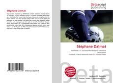 Portada del libro de Stéphane Dalmat