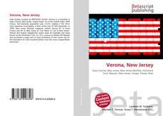 Verona, New Jersey的封面