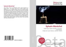 Bookcover of Sylvain Maréchal