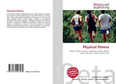 Bookcover of Physical fitness