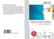 Buchcover von National Cancer Institute