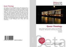 Обложка Queer Theology