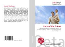 Bookcover of Race of the Future