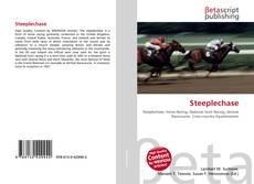 Bookcover of Steeplechase