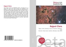 Bookcover of Rajput Clans