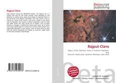 Borítókép a  Rajput Clans - hoz