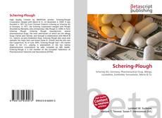 Bookcover of Schering-Plough