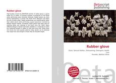 Bookcover of Rubber glove