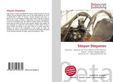 Bookcover of Stoyan Stoyanov