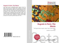 Bookcover of Rugrats in Paris: The Movie