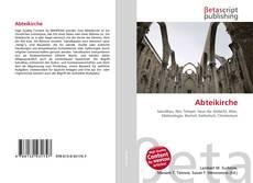 Buchcover von Abteikirche