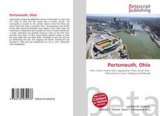 Buchcover von Portsmouth, Ohio