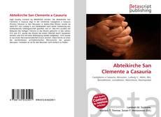 Abteikirche San Clemente a Casauria的封面