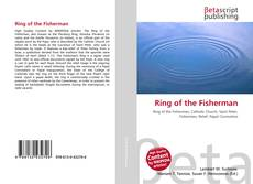 Bookcover of Ring of the Fisherman