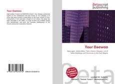 Bookcover of Tour Daewoo