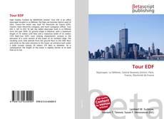 Bookcover of Tour EDF