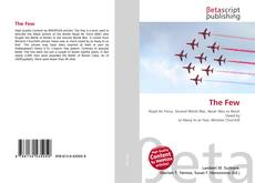 Bookcover of The Few