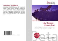 Bookcover of New Canaan - Connecticut