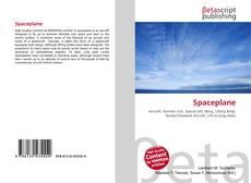 Spaceplane的封面