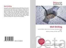 Couverture de Well Drilling