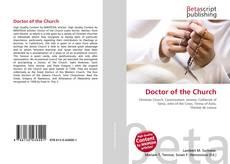 Copertina di Doctor of the Church
