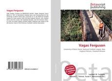 Bookcover of Vagas Ferguson