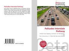 Bookcover of Palisades Interstate Parkway