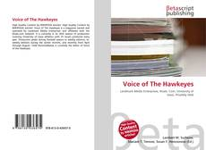 Voice of The Hawkeyes kitap kapağı