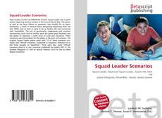 Bookcover of Squad Leader Scenarios