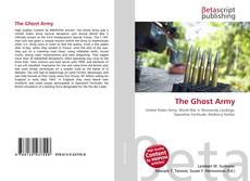 Bookcover of The Ghost Army