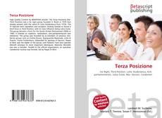 Terza Posizione kitap kapağı