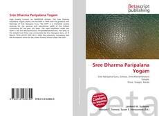 Sree Dharma Paripalana Yogam的封面