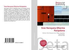 Sree Narayana Dharma Paripalana的封面