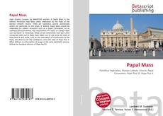 Bookcover of Papal Mass