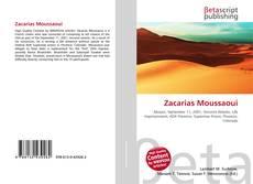 Bookcover of Zacarias Moussaoui