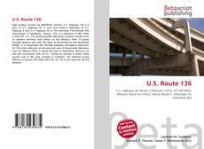 Bookcover of U.S. Route 136