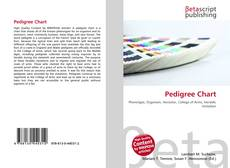 Bookcover of Pedigree Chart