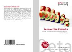 Bookcover of Zaporozhian Cossacks