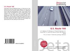 Bookcover of U.S. Route 166